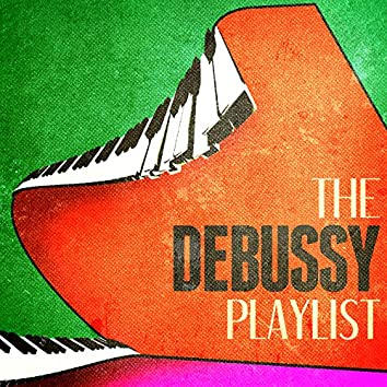 The Debussy Playlist