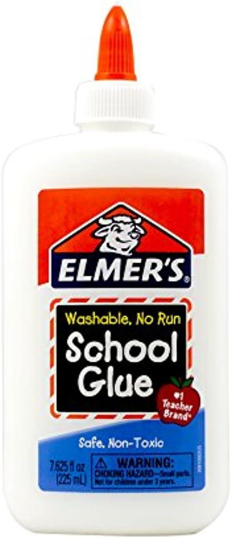 Elmers E308 7.63 Oz Elmer'S Cheap mail order specialty store Glue Pack 3 School Superlatite of