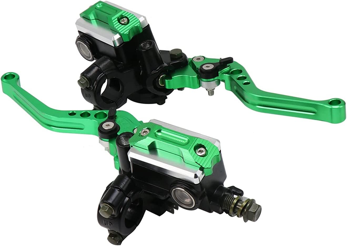MULANG MULANGSTOR 1Pair Limited price sale 22mm Brake Motorcycle Adjustment Beauty products Roller