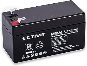 multipower MP5-12C 5Ah AGM//VRLA wartungsfrei Bleiakku ersatz Batterie