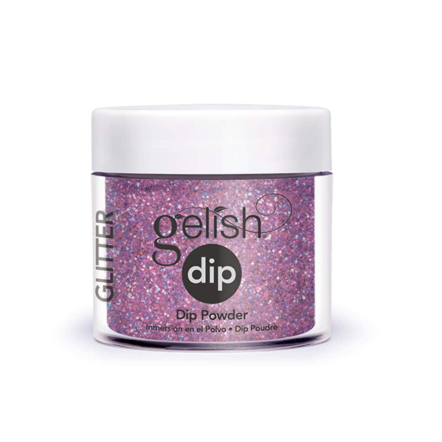 注釈から殺人Harmony Gelish - Acrylic Dip Powder - #partygirlproblems - 23g / 0.8oz