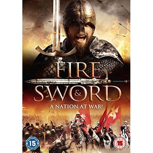 Fire And Sword [Edizione: Regno Unito] [Edizione: Regno Unito]