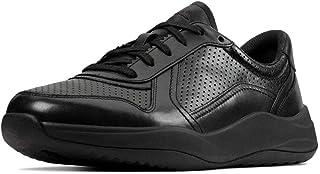 حذاء انيق للرجال من كلاركس - قياس, (اسود), 9 UK