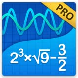 Graphing Calculator by Mathlab (PRO)
