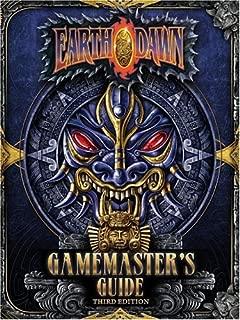 Earthdawn Gamemaster's Guide, 3rd Edition