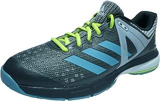36 UK 3,5 Adidas Indoor Sportschuhe Tennisschuhe Stabil Essence Hallenschuhe Gr
