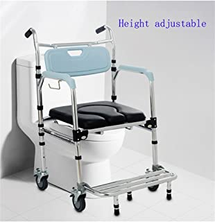 Amazon.es: sillas de ruedas - Aluminio / Ayudas para la movilidad ...