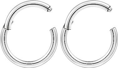 implant grade septum jewelry