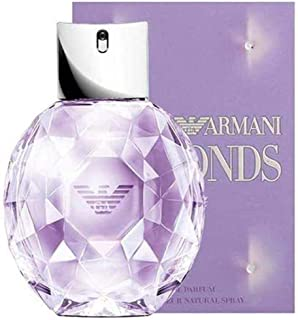 Armani Diamonds Violet Agua de Perfume - 50 ml