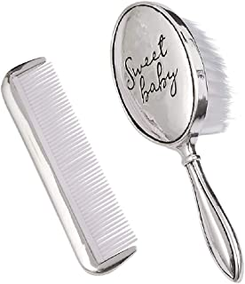 Mud Pie My First- Girl (My First Brush And Comb Set)