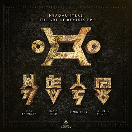 The Art Of Remixes EP