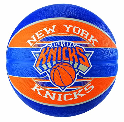 Spalding Unisex-Adult 3001587013517_7 Basketball, Blue,orange, 7