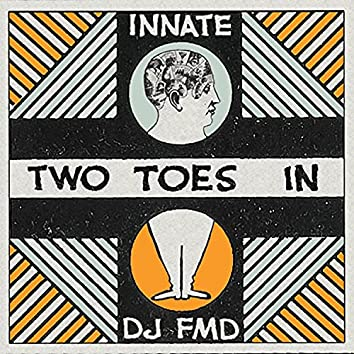 Two toes in