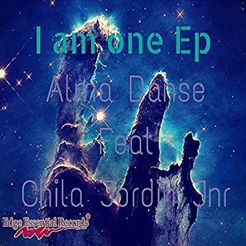 I Am One EP