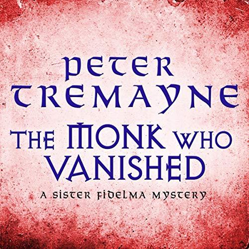Couverture de The Monk Who Vanished