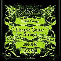 AriaProII AGS-800L×12SET エレキギター弦