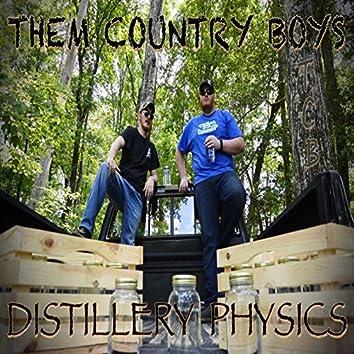 Distillery Physics