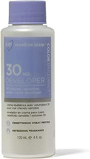 Sensitive Scalp 30 Volume Creme Developer
