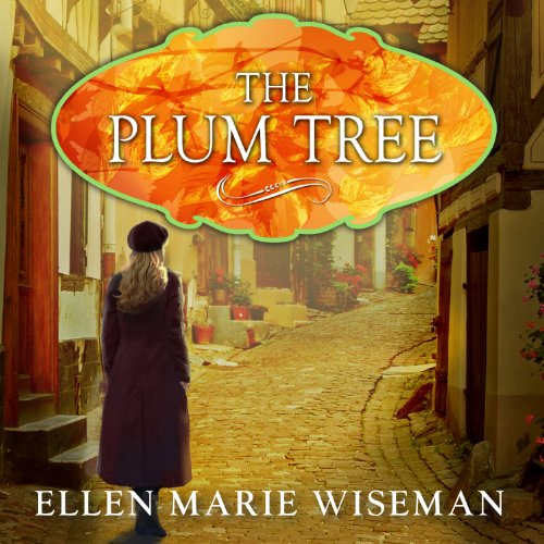 The Plum Tree audiobook cover art