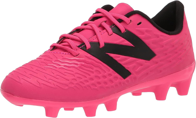 New Balance Unisex-Child Tekela Magique Fg V3 Soccer Shoe
