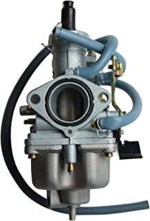 shamofeng Carburetor for Honda CRF150F CRF 150 F 2003-2014 TRX 250 TRX250 Recon ATV 2007-2014