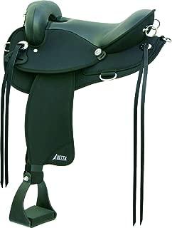 Abetta Arabian Comfort Trail Saddle