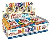 Topps 2018 Heritage Baseball Hobby Box MLB -
