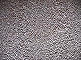 Der Naturstein Garten 25 kg (Vergleichspreis: 10,80 Euro bei 20 kg) Haustier- und umweltfreundliches Lava Streugut 1/5mm Salzfrei Winterstreu Streusalz - Lieferung KOSTENLOS