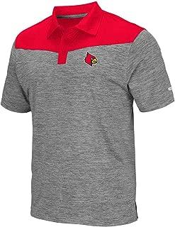 Best louisville cardinals polo shirts Reviews