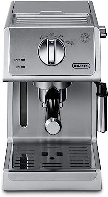 De'Longhi ECP3620 15 Bar Espresso Cappuccino Machine, Silver