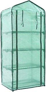 Kapokilly Membrane De Serre Arbuste Multi-Taille pour Plantes De Jardin Recouvrant Une Serre Sp/éciale PE Film Chaud Antigel Gel Protection Anti-hivernage Film R/éfl/échissant.