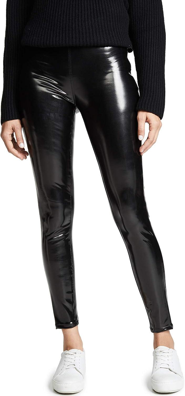 [BLANKNYC] Women's Vinyl Leggings Pants