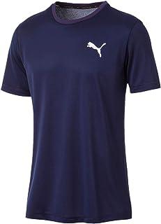 82dfb2a277e Amazon.es: Puma - Camisetas, polos y camisas / Hombre: Ropa