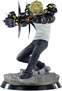 One Punch Man Genos XTRA 1/10 Scale PVC Figure TSUME