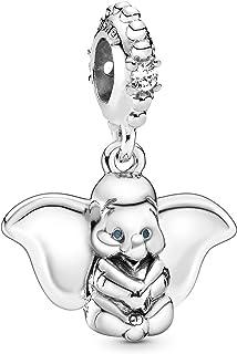 PANDORA Bead Charm Donna argento - 797849CZ