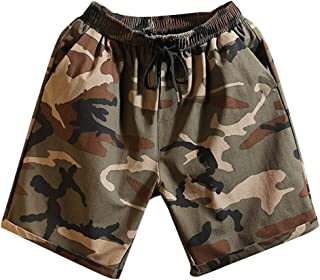 VEZAD Men Spring Shorts Summer Trunks Quick Dry Beach Surfing Running Swimming Pant