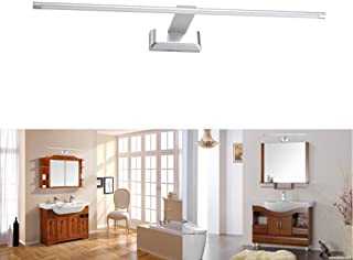 SUBOSI 9W 48 LED 2835 SMD Lámpara de Pared para Baño
