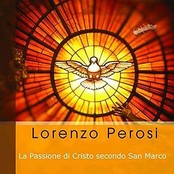 La Passione di Cristo secondo San Marco