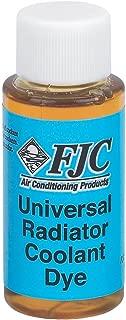 FJC 4926 Universal Radiator Coolant Dye - 1 oz.