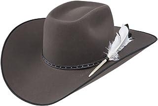 d2a6b521736fba Amazon.com: Stetson - Cowboy Hats / Hats & Caps: Clothing, Shoes ...