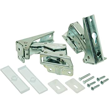 483621 Bosch Neff Siemens Miele integrato Cerniera Porta Frigo