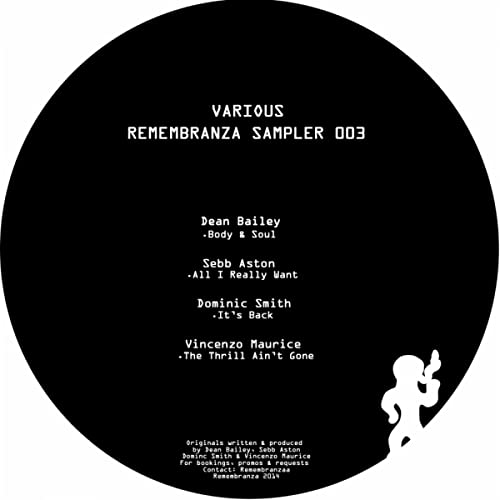 Remembranza Sampler 003 by Various artists on Amazon Music - Amazon com