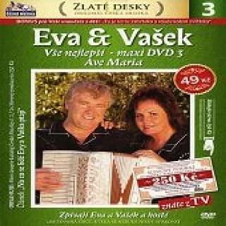 Eva A Va??ek - Vse nejlepsi - maxi DVD 3 Ave Maria