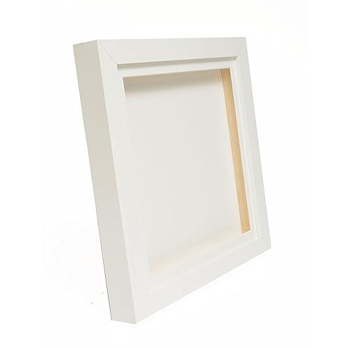 Deep Box Frames Amazoncouk