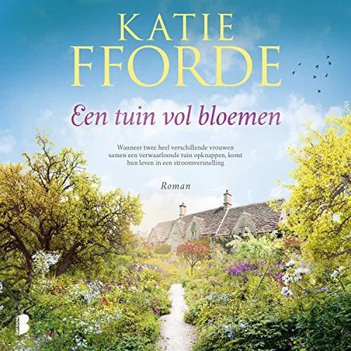 Een tuin vol bloemen Titelbild