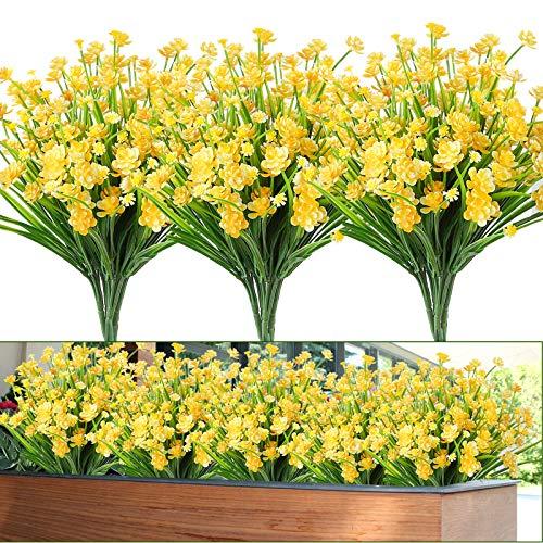 Catálogo para Comprar On-line Plantas y flores artificiales disponible en línea para comprar. 6