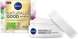 Nivea Naturally Good Crema de Día Antiedad 50ml