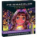 Prismacolor 1774800 PremierLápices de colores para manga
