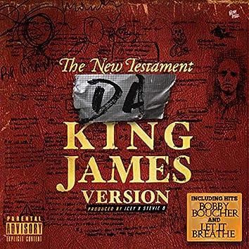 Da King James Version