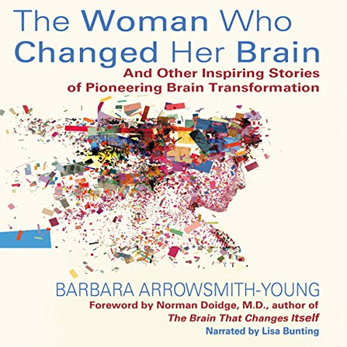 The Woman Who Changed Her Brain audiobook cover art